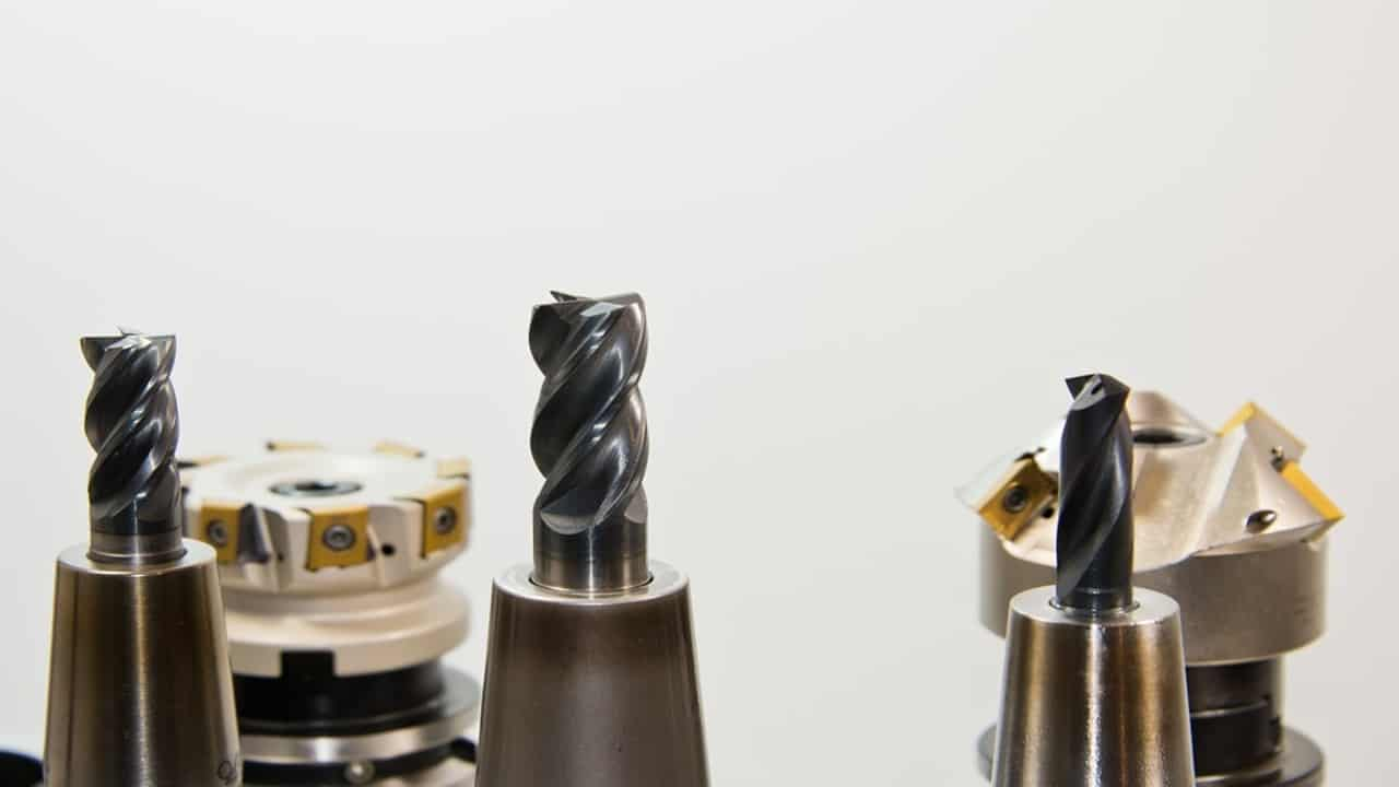 Best Drill Bits for Hardened Steel | Top 5 Sets