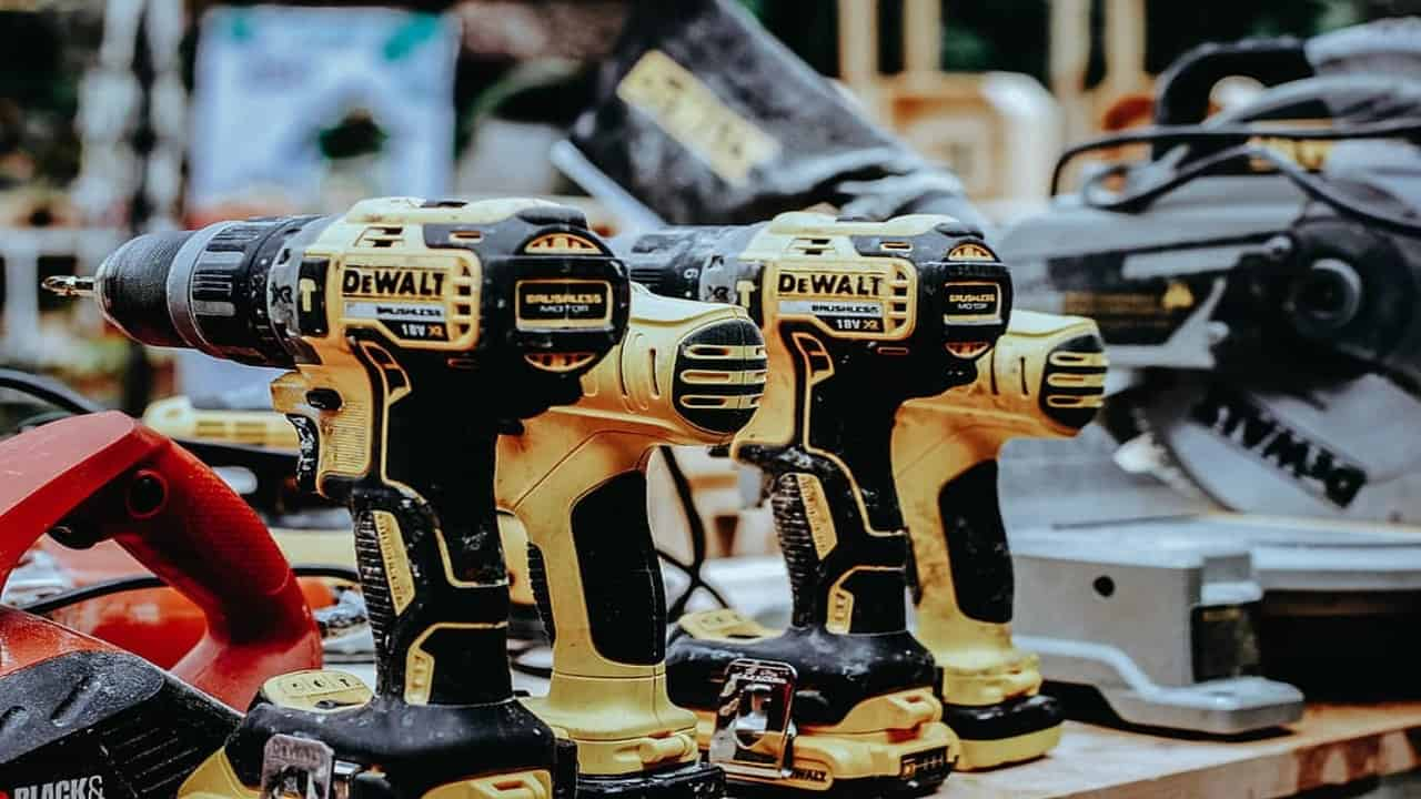 Impact Driver vs Hammer Drill | Difference, Benefit, and Drawbacks